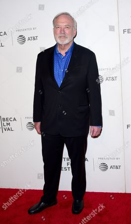 Stock Picture of James Keach