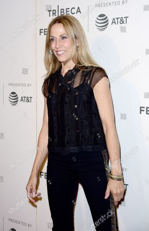 Stock Image of Sheryl Crow