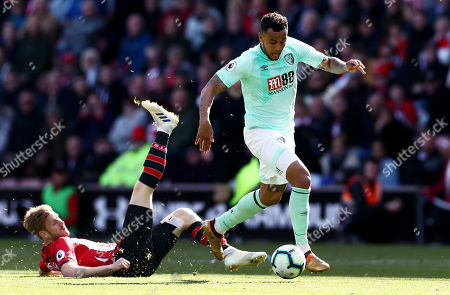 Editorial picture of Southampton v AFC Bournemouth, Premier League, Football, St Mary's Stadium, Southampton, UK - 27 Apr 2019