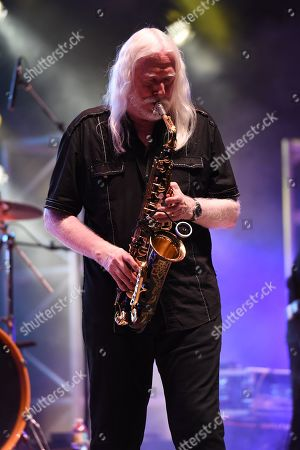 Stock Picture of Edgar Winter