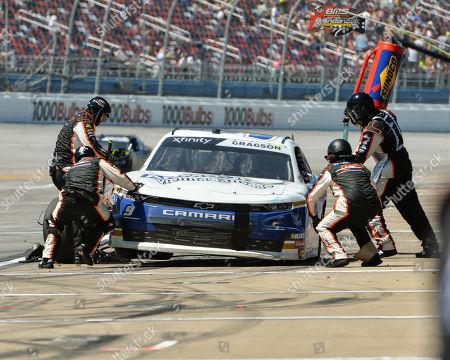 NASCAR Money Lion 300 Talladega Stock Photos (Exclusive)   Shutterstock