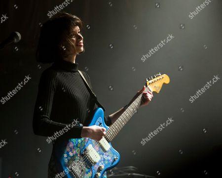 Stock Image of Rachel Trachtenburg