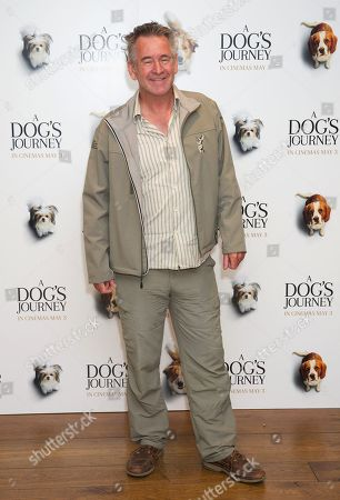 Stock Picture of Nigel Marven