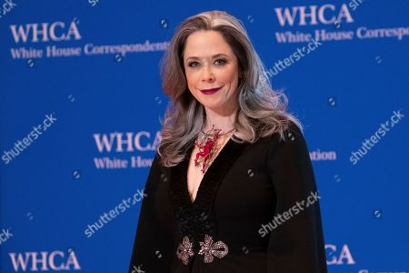 Editorial image of 2019 White House Correspondents Association Dinner, Washington, USA - 27 Apr 2019