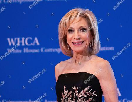 Editorial picture of 2019 White House Correspondents Association Dinner, Washington, USA - 27 Apr 2019