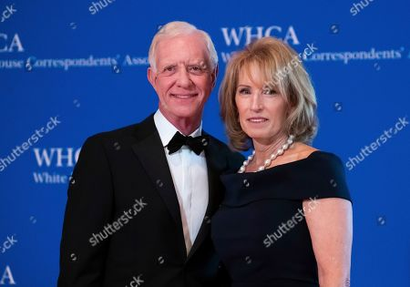 Editorial photo of 2019 White House Correspondents Association Dinner, Washington, USA - 27 Apr 2019