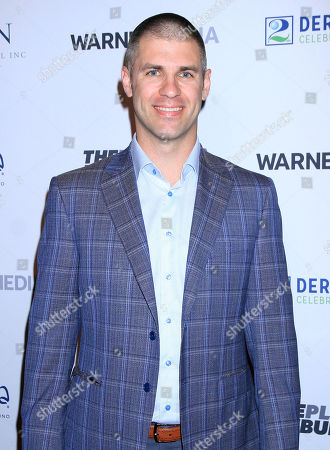 Stock Picture of Joe Mauer