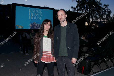 Rachel Lears (Director), Robin Blotnick (Producer)