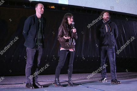 Robin Blotnick (Producer), Rachel Lears (Director)