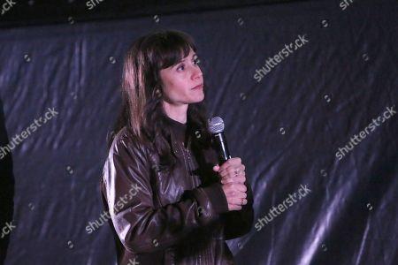 Rachel Lears (Director)