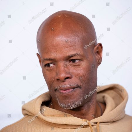 """Keenan Ivory Wayans attends the screening for """"Tribeca TV : In Living Color - 25th Anniversary reunion from the finale"""" during the 2019 Tribeca Film Festival at Spring Studios, in New York"""