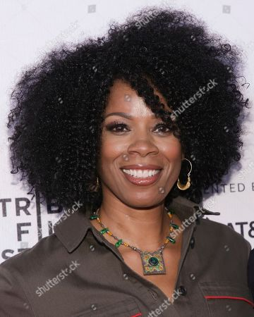 "Editorial image of 2019 Tribeca Film Festival - ""Tribeca TV : In Living Color - 25th Anniversary reunion from the finale"" Screening, New York, USA - 27 Apr 2019"