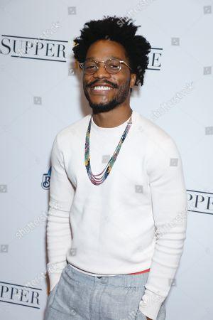 Editorial photo of 'Buffaloed' premiere, Tribeca Film Festival, New York, USA - 27 Apr 2019