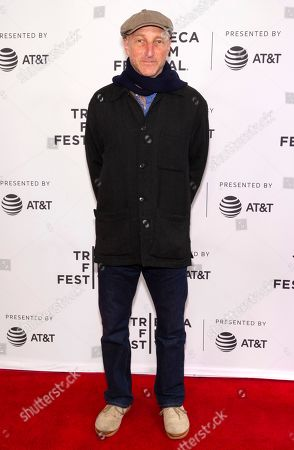Editorial image of 'Good Posture' premiere, Tribeca Film Festival, New York, USA - 27 Apr 2019
