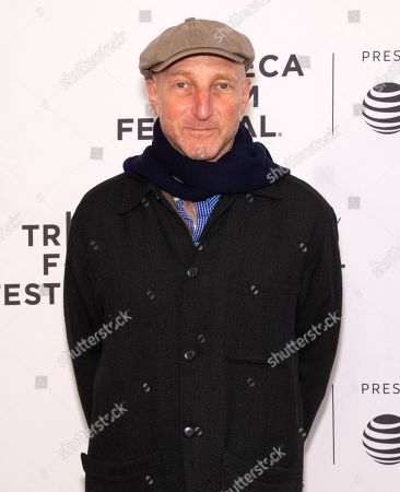 Stock Image of Jonathan Ames