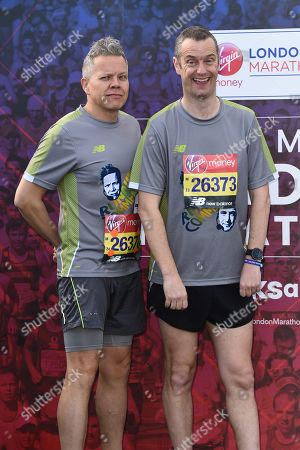 Editorial image of London Marathon, UK - 28 Apr 2019