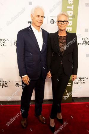"""Editorial photo of 2019 Tribeca Film Festival - """"This is Spinal Tap"""" Screening, New York, USA - 27 Apr 2019"""