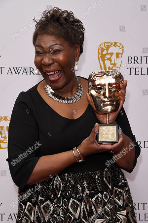 Emma Thomas - Special Award