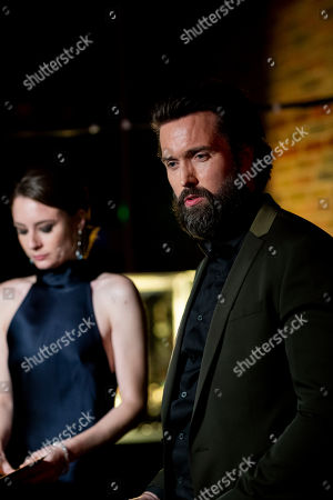 Jennifer Kirby and Emmett J. Scanlan
