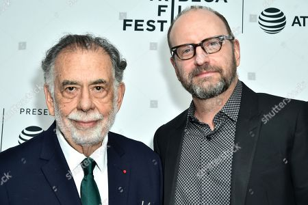 Francis Coppola, Steven Soderbergh