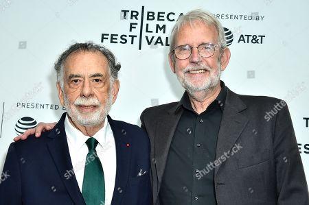 Francis Coppola, Walter Murch