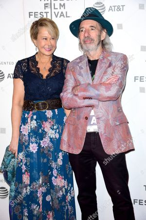 Yeardley Smith, Voice of Lisa Simpson, Harry Shearer, Actor and Voice of Multitudes