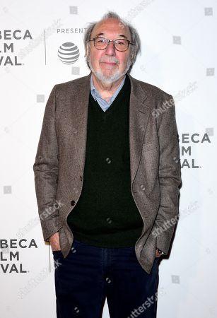 James L Brooks, Executive Producer