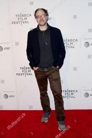 Matt Selman, Executive Producer