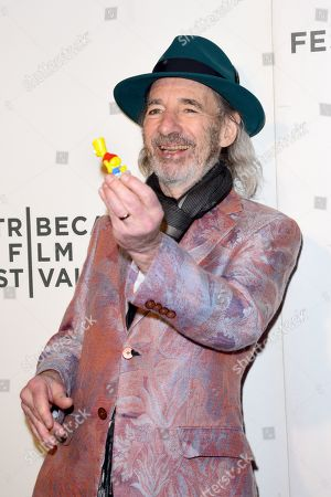 Harry Shearer, Actor and Voice of Multitudes