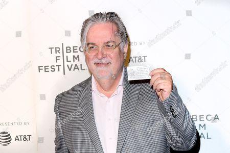 Matt Groening, Creator and Executive Producer