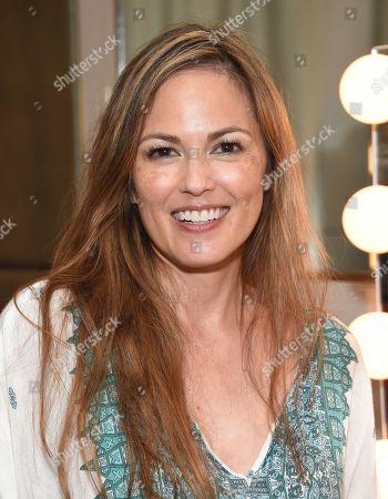 Stock Photo of Terri Ivens