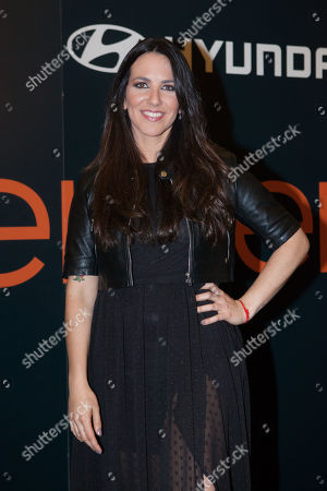 Editorial photo of 2019 Influencers Awards, Madrid, Spain - 24 Apr 2019