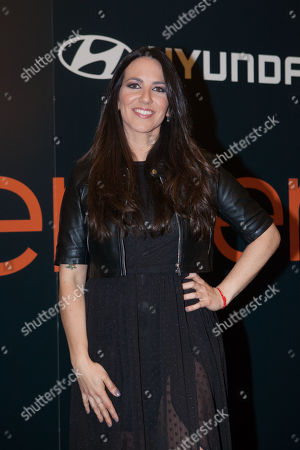 Stock Picture of Irene Junquera