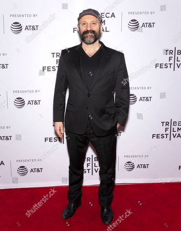 Editorial image of 'Swallow' premiere, Tribeca Film Festival, New York, USA - 28 Apr 2019