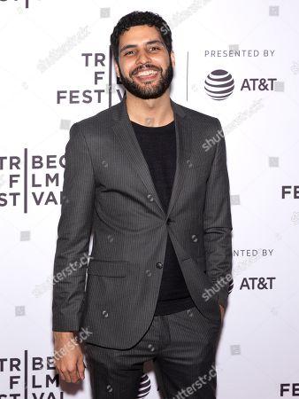 Editorial photo of 'Swallow' premiere, Tribeca Film Festival, New York, USA - 28 Apr 2019