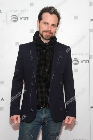 Stock Image of Rider Strong