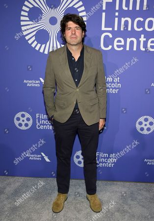 Editorial image of Film Society of Lincoln Center's 50th Anniversary Gala, New York, USA - 29 Apr 2019