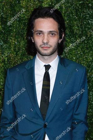Editorial picture of 14th Annual Tribeca Film Festival Artists Dinner hosted by Chanel, Arrivals, Balthazar restaurant, New York, USA - 29 Apr 2019