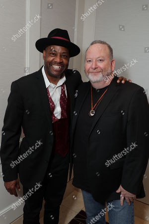 Editorial image of 'Bolden' special film screening at The London West Hollywood, Los Angeles, USA - 29 Apr 2019