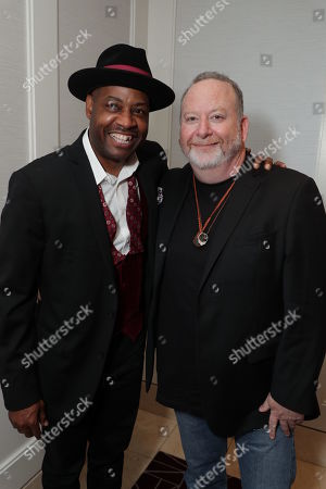 Editorial picture of 'Bolden' special film screening at The London West Hollywood, Los Angeles, USA - 29 Apr 2019