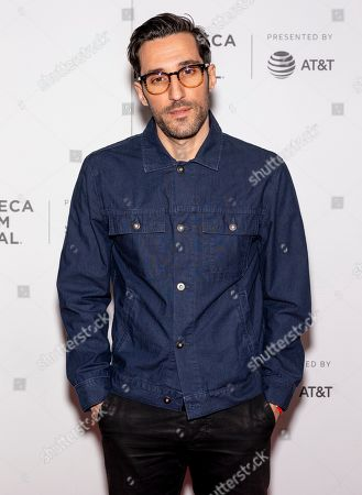 Editorial picture of 'Safe Spaces' premiere, Tribeca Film Festival, New York, USA - 29 Apr 2019