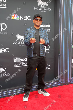 Stock Image of Sway Calloway