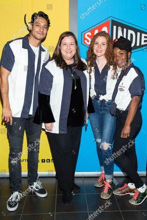 Editorial photo of Cast Party, Tribeca Film Festival, New York, USA - 29 Apr 2019