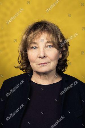 Stock Picture of Diane Kurys