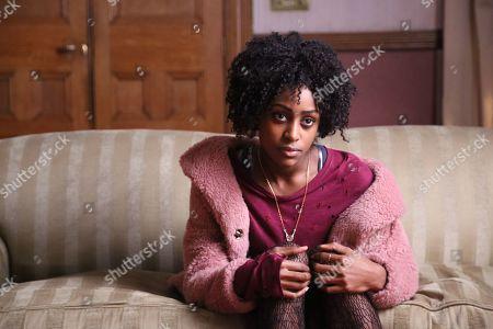 Simona Brown as Tess/Mania