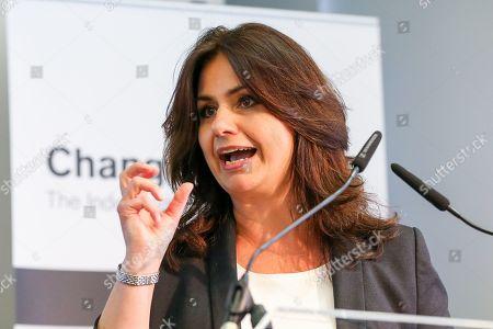Heidi Allen, Leader of Change UK