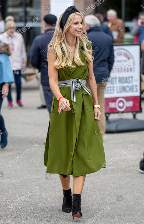Vogue Williams in Punchestown