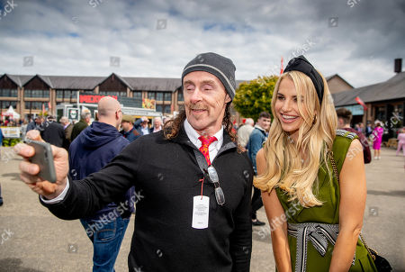 Editorial image of 2019 Punchestown Festival, Punchestown Racecourse, Co. Kildare  - 30 Apr 2019