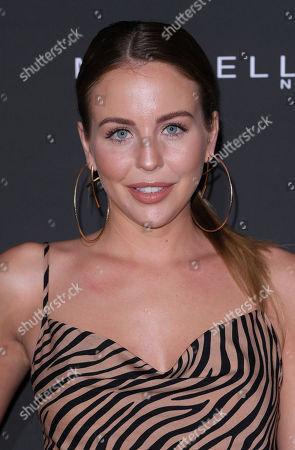 Lydia Bright
