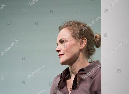 Stock Picture of Maxine Peake